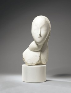 33.3-Brancusi_Une Muse-Christies