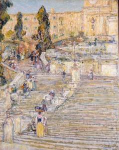 Hassam_Sp.Stairs-ART446562